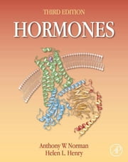 Hormones ebook by Anthony W. Norman,Helen L. Henry