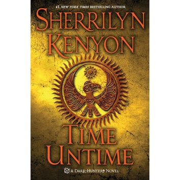 Time Untime livre audio by Sherrilyn Kenyon