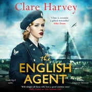The English Agent audiobook by Clare Harvey