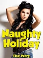 Naughty Holiday ebook by Flax Perry