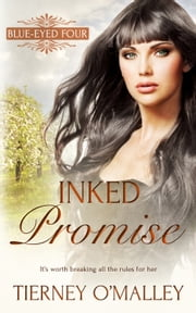 Inked Promise ebook by Tierney O'Malley
