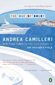 The Age of Doubt ebook by Andrea Camilleri,Stephen Sartarelli