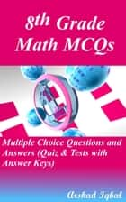 6th Grade Math MCQs: Multiple Choice Questions and Answers