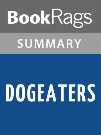 dogeaters by jessica hagedorn Dogeaters is jessica hagedorn's first novel the author returned to her native philippines in 1988 to write the work, and it was published in 1990 when it received the american book award from the before columbus foundation.