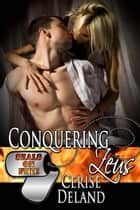 Conquering Zeus ebook by Cerise Deland