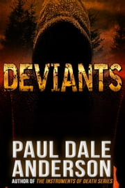 Deviants ebook by Paul Dale Anderson