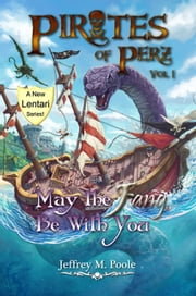 May the Fang Be With You ebook by Jeffrey M. Poole