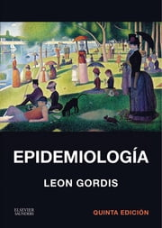 Epidemiología ebook by Leon Gordis