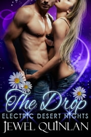 The Drop ebook by Jewel Quinlan
