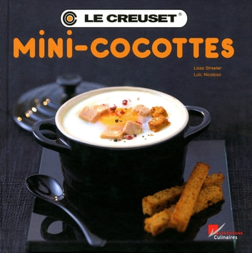 Mini Cocottes ebook by Lissa Streeter