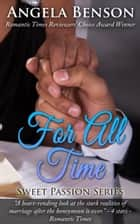 For All Time ebook by Angela Benson