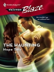 The Haunting ebook by Hope Tarr