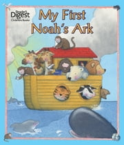 My First Noah's Ark - with audio recording ebook by Allia Zobel Nolan,Trace Moroney