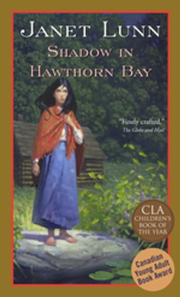Shadow in Hawthorn Bay ebook by Janet Lunn