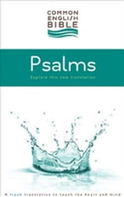 CEB Common English Bible Psalms - eBook [ePub] ebook by Common English Bible