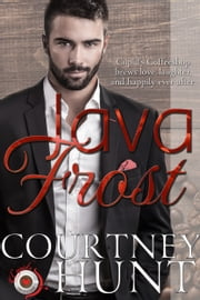 Java Frost ebook by Courtney Hunt