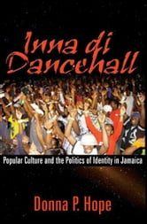 Inna di Dancehall ebook by Donna P. Hope