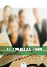 All you need a coach ebook by The Coaching Institute