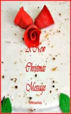 A New Christmas Message ebook by Miriam Kinai