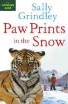 Paw Prints in the Snow ebook by Sally Grindley