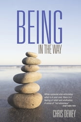 Being in the Way ebook by Chris Dewey
