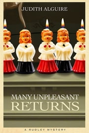 Many Unpleasant Returns ebook by Judith Alguire