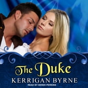 The Duke audiobook by Kerrigan Byrne