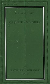 Of Sheep and Girls ebook by Robert M. Duffy