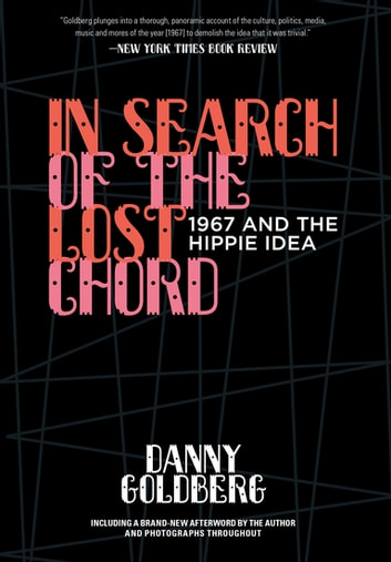 In Search Of The Lost Chord Ebook By Danny Goldberg 9781617755743