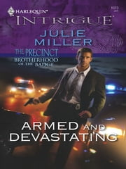 Armed and Devastating ebook by Julie Miller