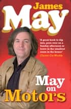May on Motors eBook by James May