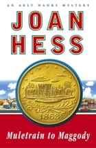 Muletrain to Maggody ebook by Joan Hess