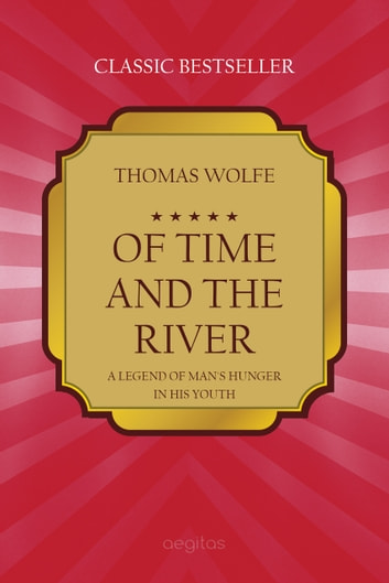 Of Time and The River ebook by Wolfe, Thomas