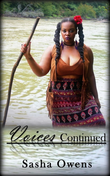 Voices Continued ebook by Sasha Owens