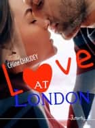 Love at London eBook by Celine Chaudey