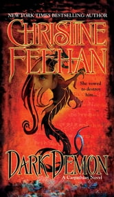 Dark Demon ebook by Christine Feehan