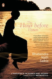 The hour before dawn ebook by bhabendra nath trnitreyee s the hour before dawn ebook by bhabendra nath trnitreyee s saikia fandeluxe PDF