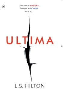Ultima ebook by Lisa Hilton, Catherine Smit