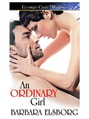 An Ordinary Girl ebook by Barabara Elsborg