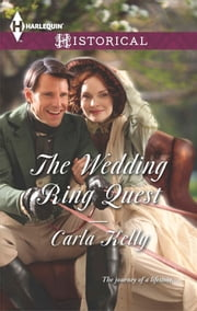 The Wedding Ring Quest ebook by Carla Kelly
