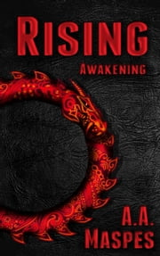 Rising: Awakening - Amanda, #1 ebook by A. A. Maspes