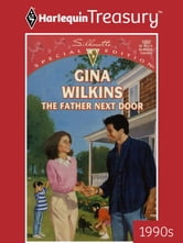 The Father Next Door ebook by Gina Wilkins