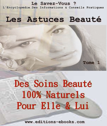 Astuces beaute eBook by Collectif des Editions Ebooks