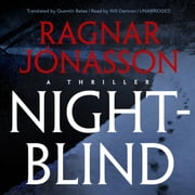 Nightblind audiobook by Ragnar Jonasson