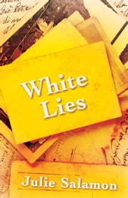 White Lies ebook by Julie Salamon