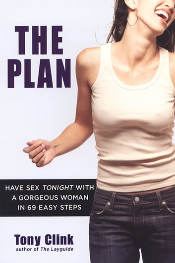 The Plan ebook by Tony Clink