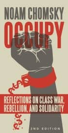 Occupy ebook by Noam Chomsky