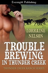 Trouble Brewing in Thunder Creek ebook by Lorraine Nelson