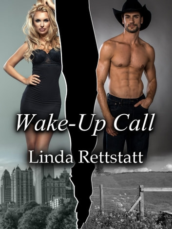 Wake-Up Call ebook by Linda Rettstatt