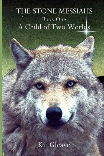 The Stone Messiahs : Book One - A Child Of Two Worlds ebook by Kit Gleave